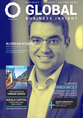 Global Business Insight July 2018