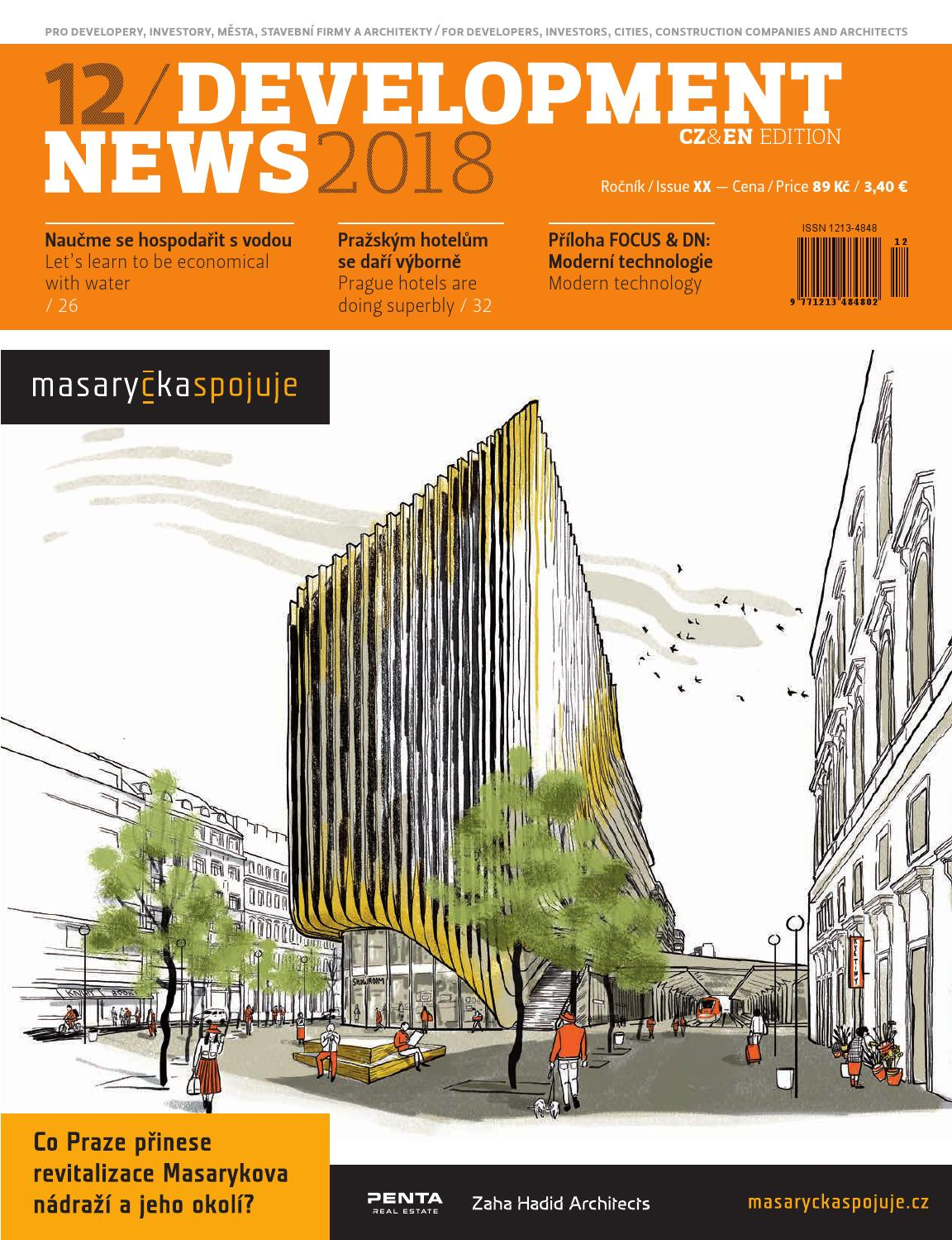 e058bcaa0 Development News 12/2018 by Wpremium event - issuu