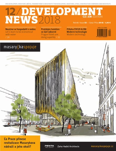 4b02dbdb3a30 Development News 12 2018 by Wpremium event - issuu