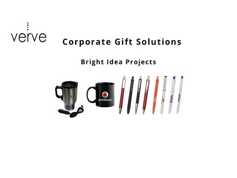 Corporate Gifting Made Easy | Corporate Gifting Companies