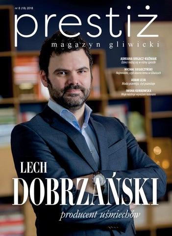 Prestiż Magazyn Gliwicki Listopad Nr 092017 By Prestiż Magazyn