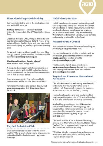 Page 23 of Local news