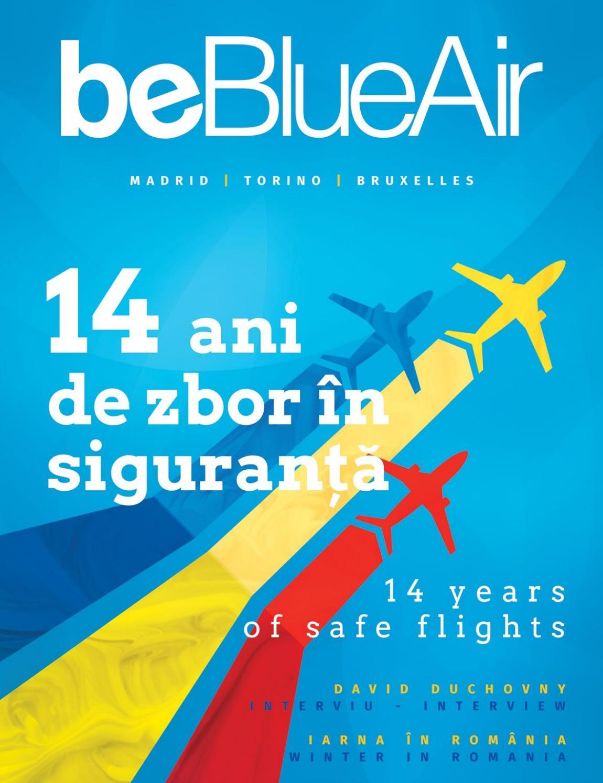 Beblueair Inflight Magazine Romania No 48 Dec 2018 Jan 2019 By Blue Air Issuu