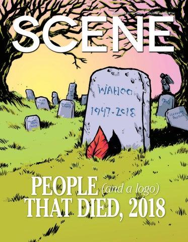 Scene December 12, 2018 by Euclid Media Group - issuu
