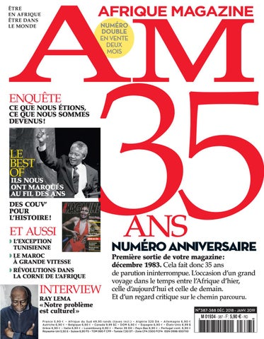 AM N° 387 by afmag - issuu 7e3d60849ca