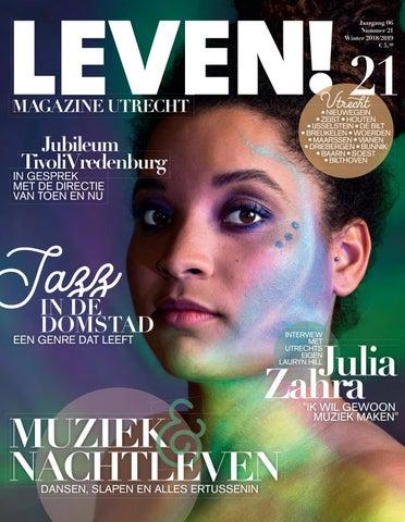 f89322ea562 LEVEN! Magazine Utrecht 21 by Leven! magazine Utrecht - issuu