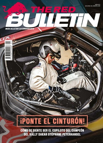 The Red Bulletin 01 19 - MX by Red Bull Media House - issuu 543c8594bfc