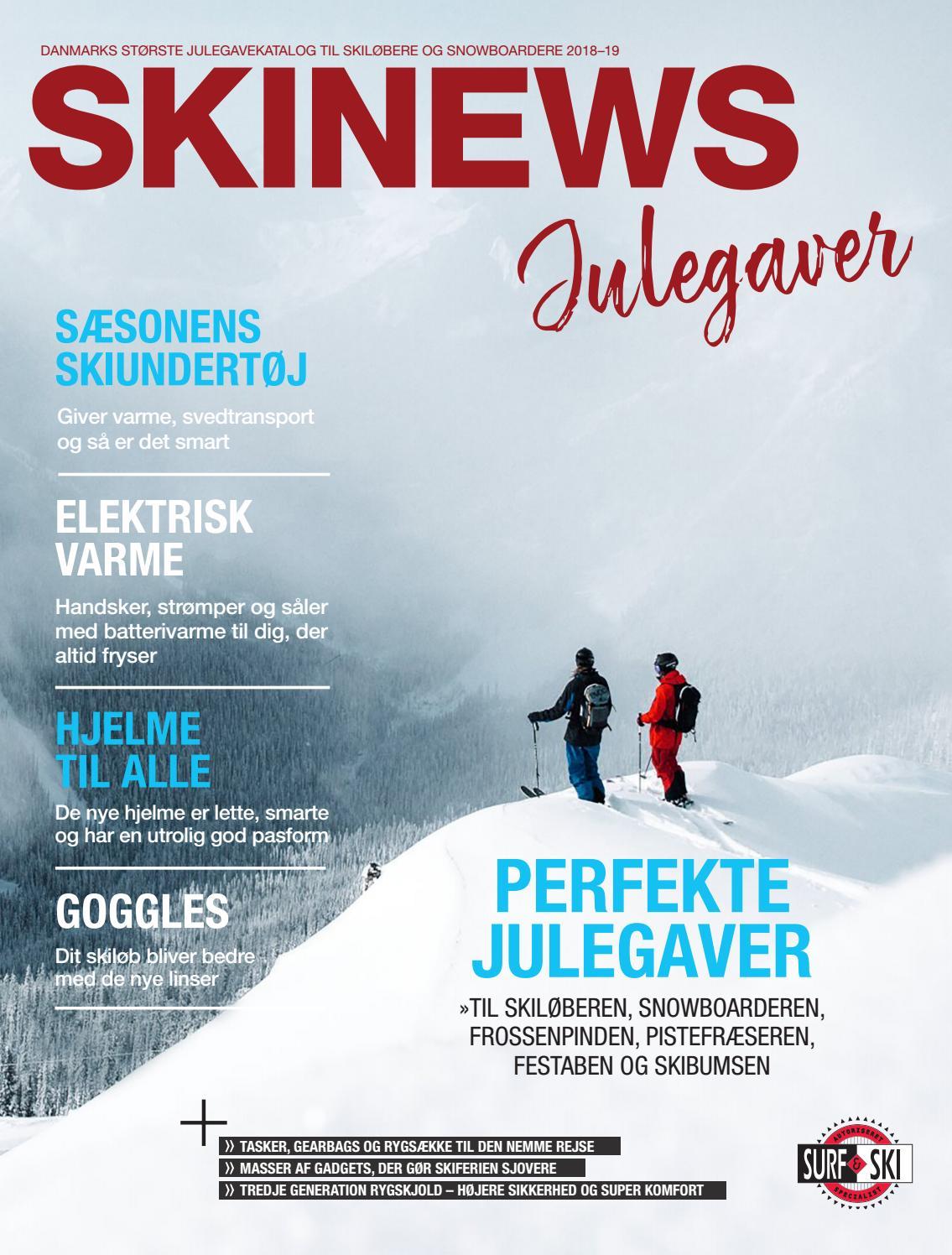 346a2fa5319 SKI NEWS JULEGAVE EDITION | Gumpel & Co. by Gumpel & Co. - issuu
