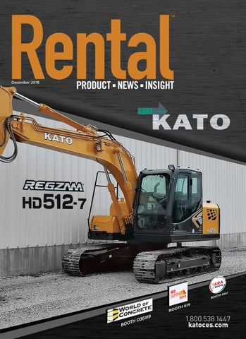 Rental December 2018 by ForConstructionPros com - issuu