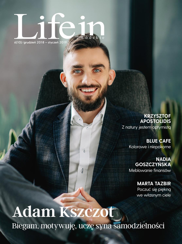 85834b669595bc LifeIn Łódzkie Nr (10) 6/2018 by LIFE IN - issuu