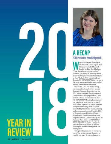 Page 14 of 2018 Year in Review