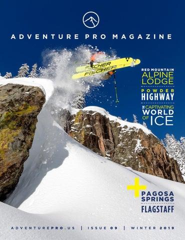 c72544c9521 Adventure Pro Winter 2019 by Ballantine Communications - issuu