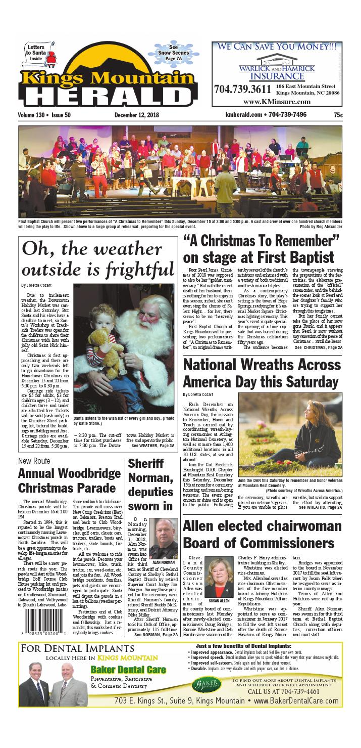 KM Herald 12-12-18 by Community First Media - issuu