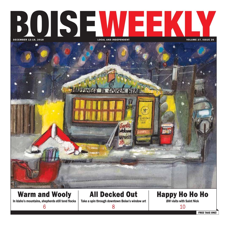 c0724b379 Boise Weekly Vol. 27 Issue 26 by Boise Weekly - issuu