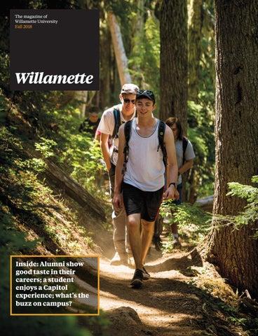 Willamette 6cbc2ee85748c