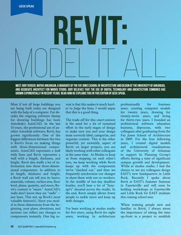 Page 12 of Revit: Model It All