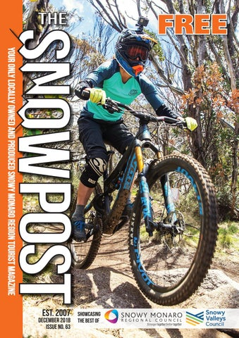 The Snowpost December 2018 Edition by Monaro Post - issuu a28c5c2e7