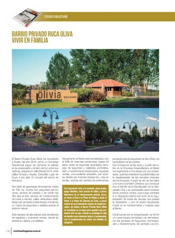 Page 14 of Barrio Ruca Oliva