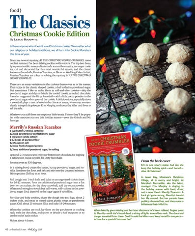 Page 60 of Christmas Cookie Edition