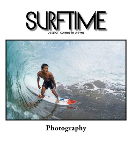 Surfing the Timeless Wave (Vol1)