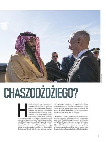 Page 35 of Co przyniesie śmierć Chaszodżdżiego?