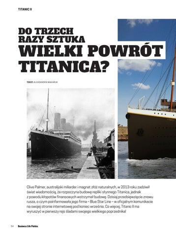 Page 54 of Wielki powrót Titanica
