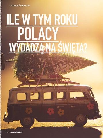 Page 76 of Ile w tym roku Polacy wydadzą na święta