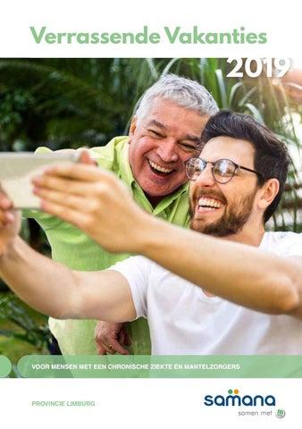 4dd7f657b43 Vakantiebrochure 2019 - Limburg