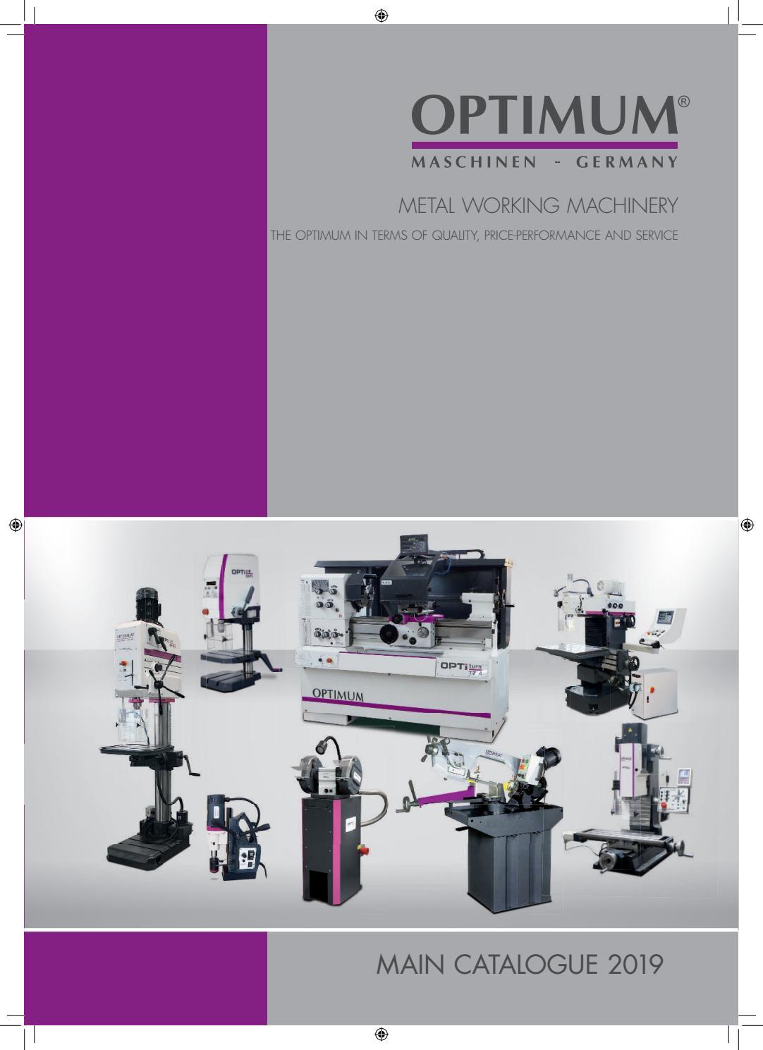 Optimum katalogus 2019 by ACCORD PLUS Kft  - issuu