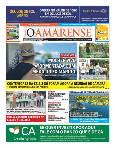 8a6269df2 O Amarense Agosto 2018 by oamarense - issuu