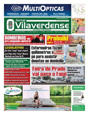 4a990ad4f O Vilaverdense Julho 2015 by ovilaverdense - issuu