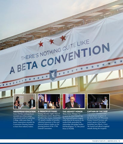 Page 19 of Convention Recap