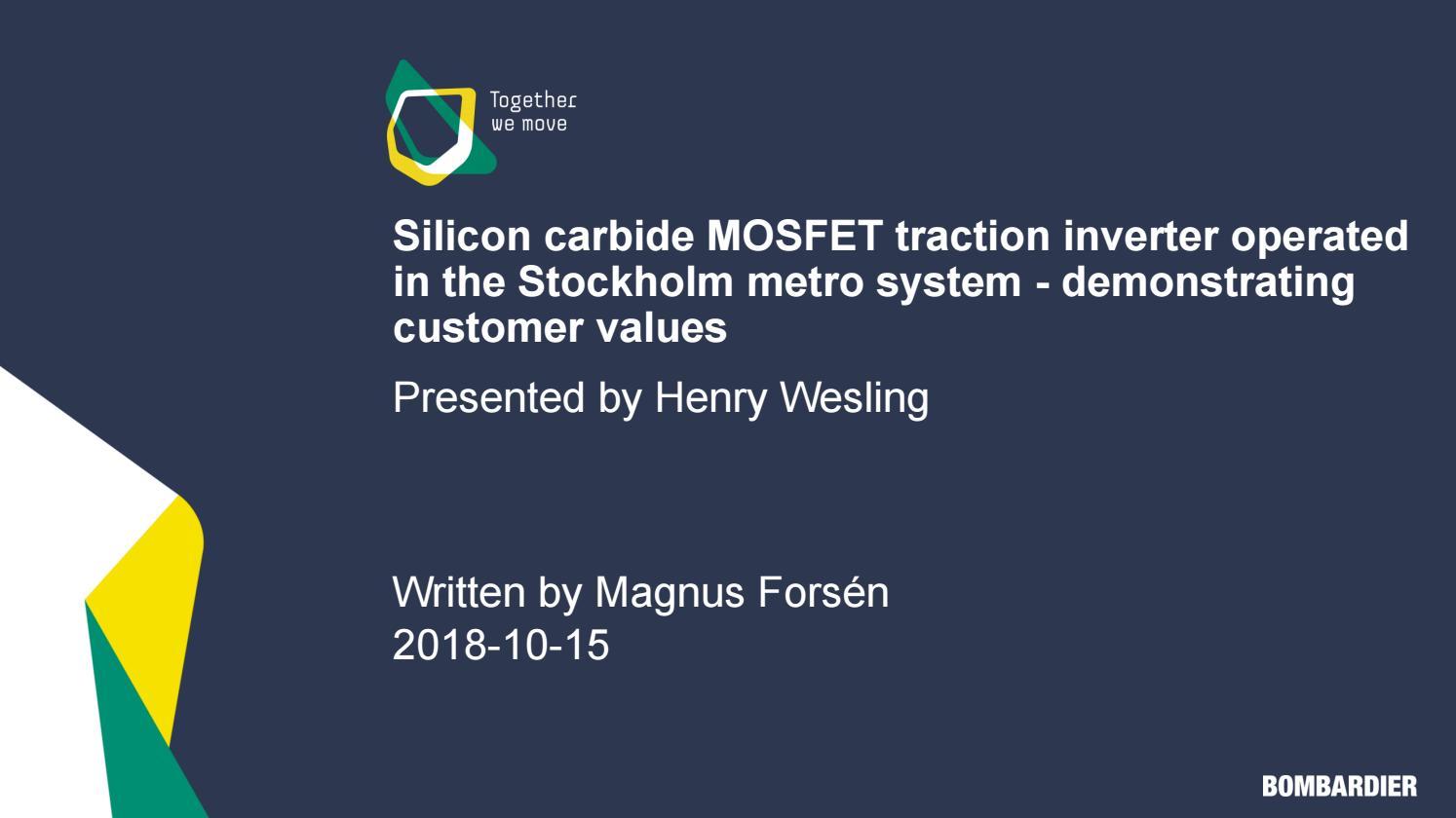 Magnus Forsen EPIC 2018 by PITT | SWANSON School of Engineering - issuu