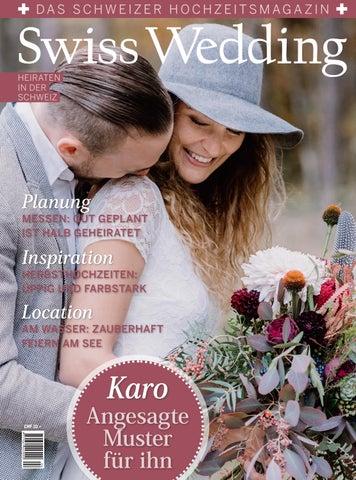 a87080bbe Swiss Wedding 04 2018 by BL Verlag AG - issuu