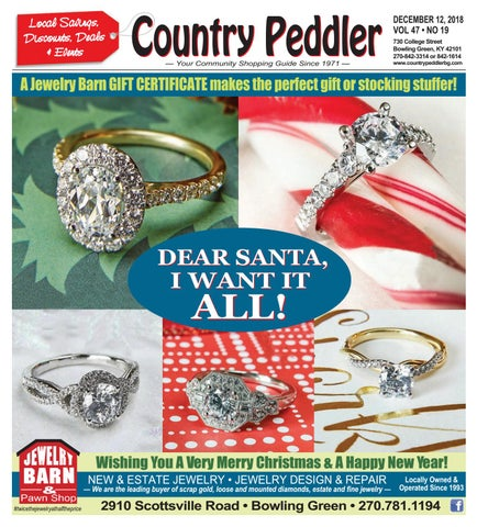 Country Peddler 12 12 18 by Country Peddler - issuu