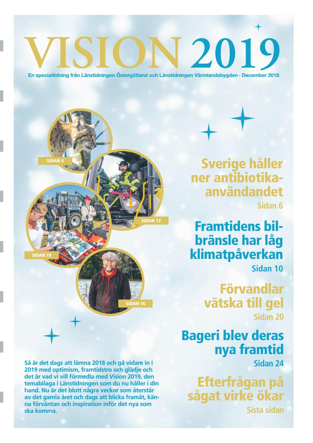 Vision 2019 by Jordbrukaren - issuu 97c1063cbd31c