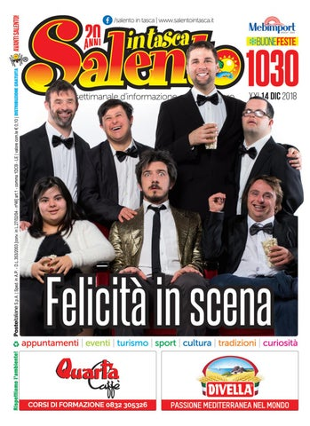 SALENTO IN TASCA 1023 by SALENTO IN TASCA - issuu 8a2265561c8