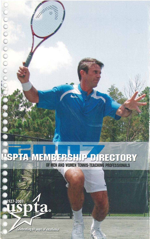 Uspta Membership Directory 2007 By Uspta Issuu