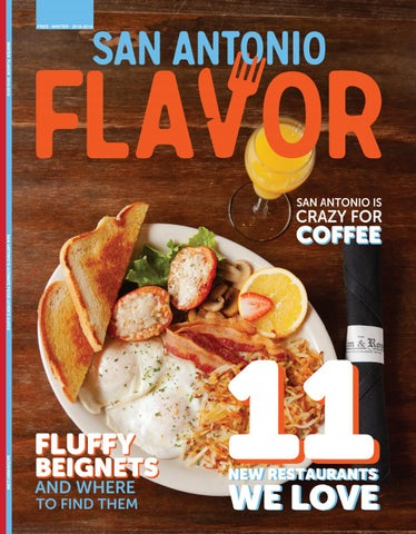 Flavor Winter 2018 By Euclid Media Group Issuu
