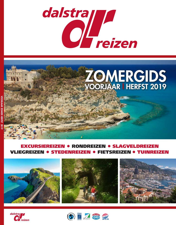 Dalstra Reizen zomergids 2019 by Dalstra Reizen - issuu