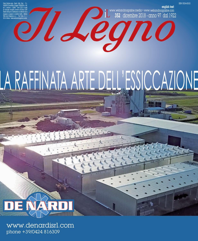 d4c1b6da6978 352_ILLEGNO_2018 by Web and Magazine s.r.l. - issuu