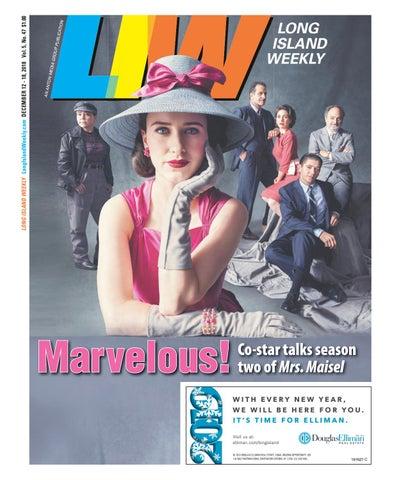 8c28a4e31eb60 Long Island Weekly 12-12-18 by Anton Community Newspapers - issuu