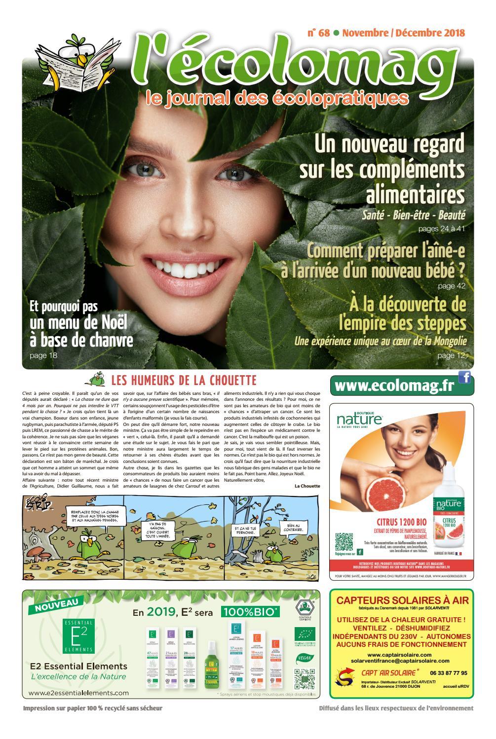 L Ecolomag n°68 by L Ecolomag - issuu 316bd8164f4c