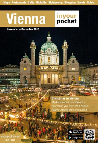 Vienna In Your Pocket By In Your Pocket Issuu