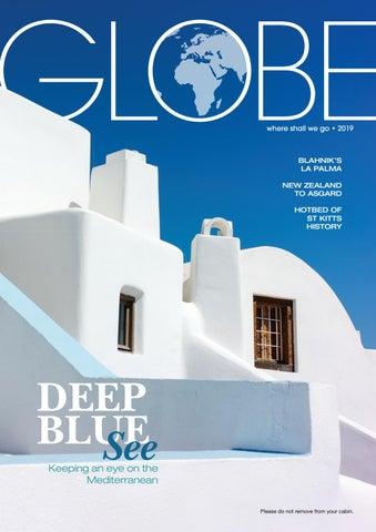 P&O Globe 2019 by ppigroup issuu