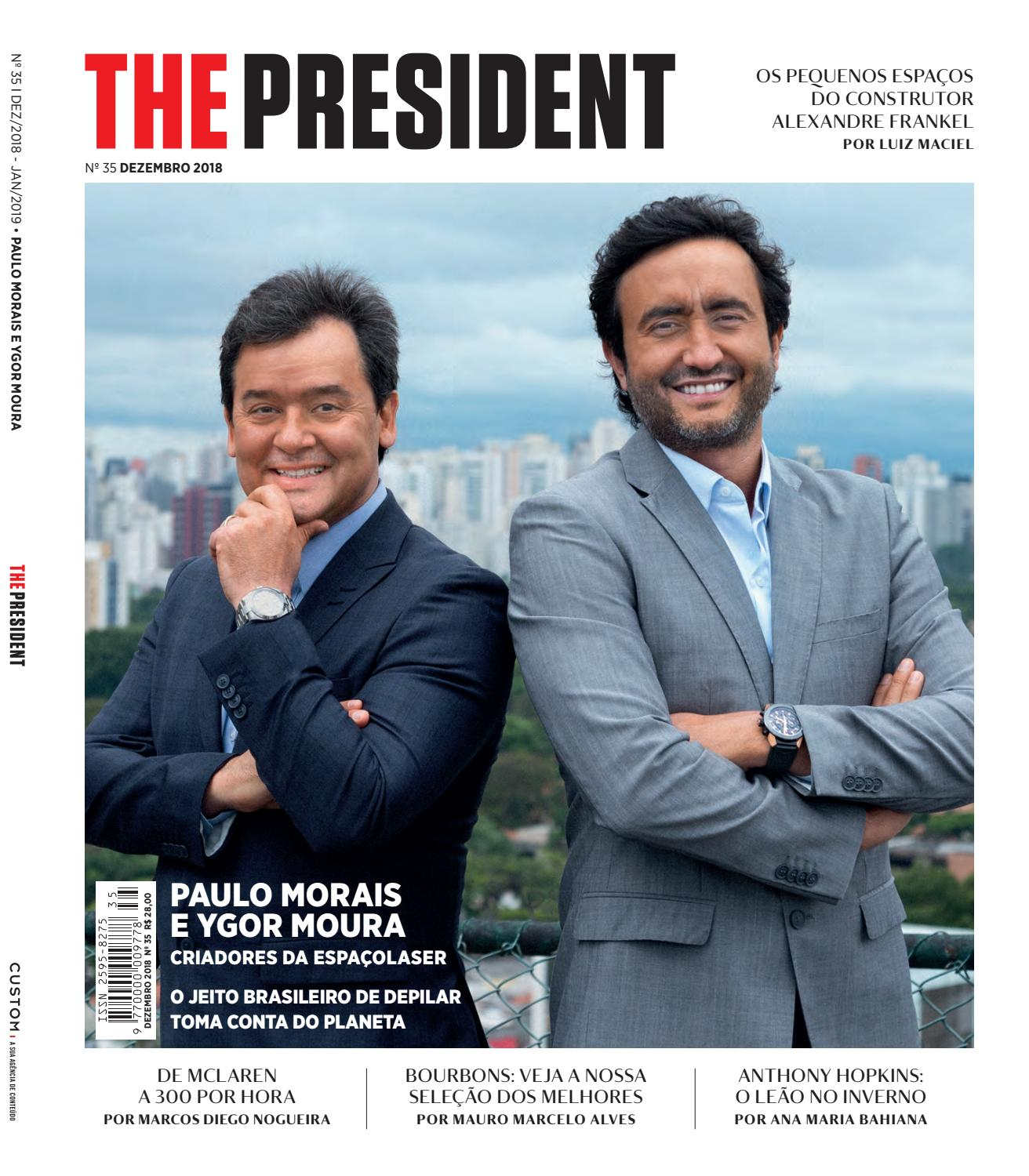 0dacde7feae The President  35 by The President - issuu