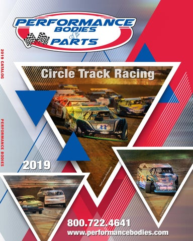 2019 Performance Bodies Catalog by Julie Knutson - issuu