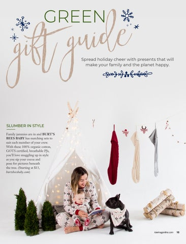 Page 17 of Green Gift Guide