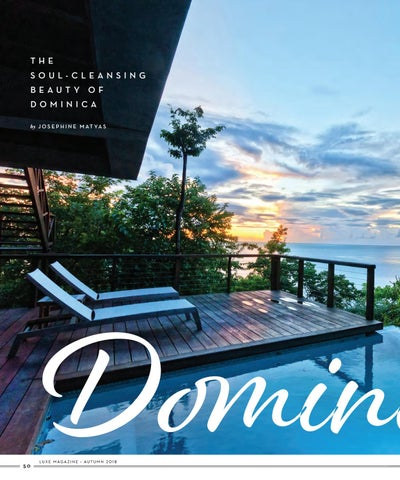 Page 52 of Travel: The Soul Cleansing Beauty of Dominica