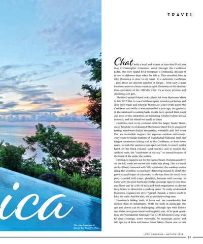 Page 53 of Travel: The Soul Cleansing Beauty of Dominica